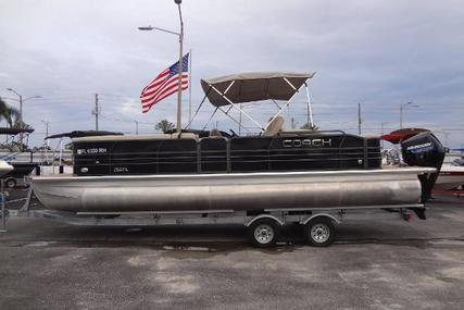 coach pontoons 250 RL for sale in United States of America for $35,000 (£27,137)