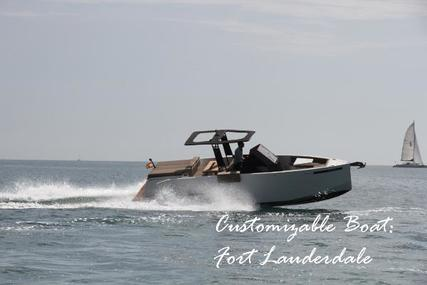 De Antonio Yachts D28 Open for sale in United States of America for P.O.A.