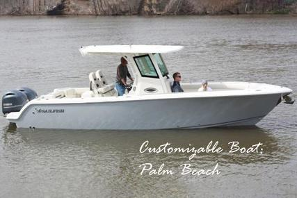 Sailfish 272 CC for sale in United States of America for P.O.A.
