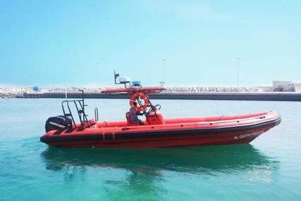Ocean Craft Marine 9.5M RHIB Professional Search and Rescue for sale in United States of America for $240,846 (£177,314)