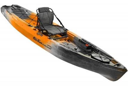 Old Town Sportsman 120 Kayak for sale in United States of America for $999 (£775)