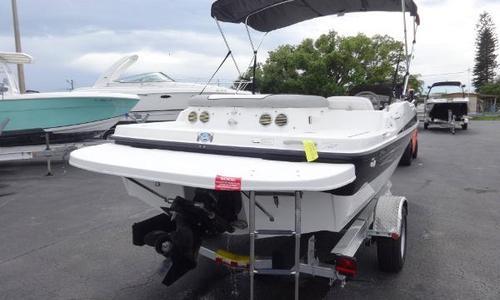 Image of Bayliner 197 Bowrider for sale in United States of America for $22,750 (£16,570) Tampa, FL, United States of America