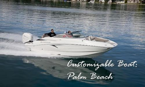 Image of Crownline E 235 XS for sale in United States of America for P.O.A. Palm Beach, FL, United States of America