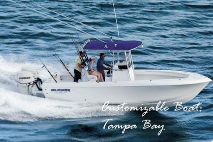 Bluewater Sportfishing 23t for sale in United States of America for P.O.A.