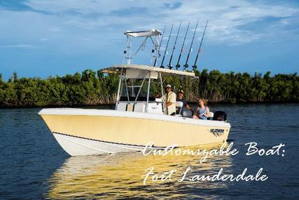 Bluewater Sportfishing 2350 for sale in United States of America for P.O.A.