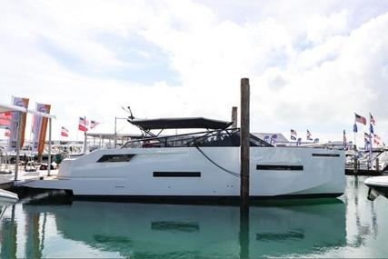 De Antonio Yachts D46 Open for sale in United States of America for $799,000 (£577,508)