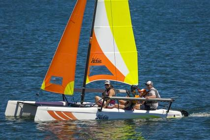 Hobie Cat Getaway for sale in United States of America for $9,499 (£6,871)