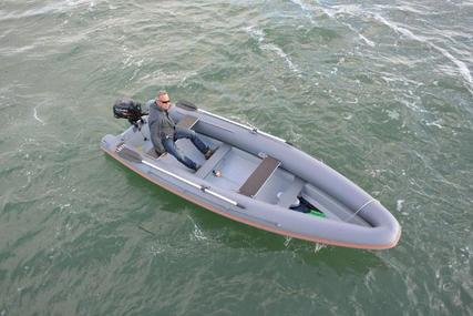 Foldable RIB 460 for sale in United States of America for $5,649 (£4,380)