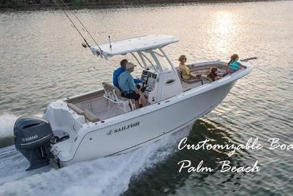 Sailfish 241 CC for sale in United States of America for P.O.A.