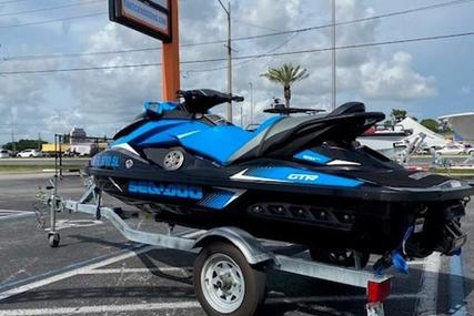 Sea-doo gtr 230 for sale in United States of America for $18,000 (£13,956)