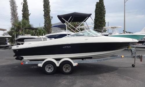 Image of Sea Ray 205 Sport for sale in United States of America for $21,900 (£15,508) Tampa, FL, United States of America