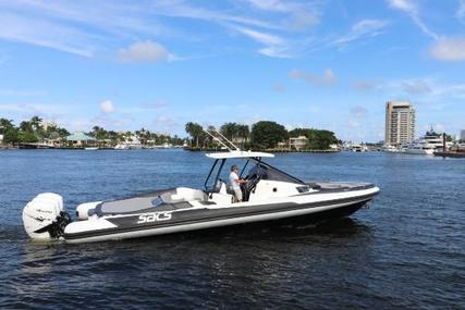 Sacs Strider 40 ESSE R for sale in United States of America for $269,000 (£193,138)