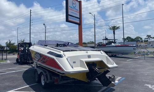 Image of Donzi Z 25 for sale in United States of America for $19,999 (£14,457) Tampa, FL, United States of America