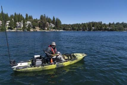 Hobie Pro Angler 12 with 360 Technology for sale in United States of America for $4,799 (£3,495)