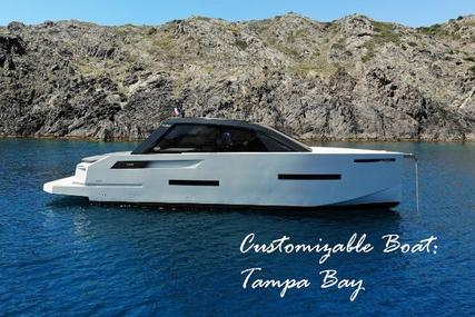 De Antonio Yachts D46 Cruiser for sale in United States of America for P.O.A.