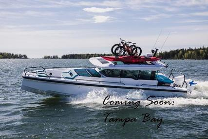 Axopar 37 XC CROSS CABIN for sale in United States of America for $314,165 (£243,590)
