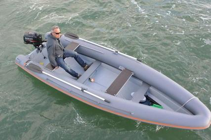 Foldable RIB 430 for sale in United States of America for $5,349 (£4,147)