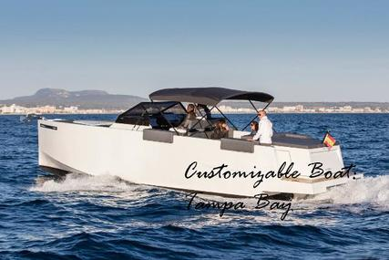 De Antonio Yachts D34 OPEN for sale in United States of America for P.O.A.