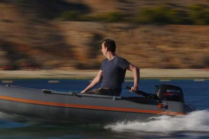Foldable RIB 360 for sale in United States of America for $3,600 (£2,791)