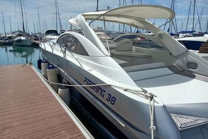 Pershing 38 Endurance for sale in Thailand for $90,000 (£63,731)
