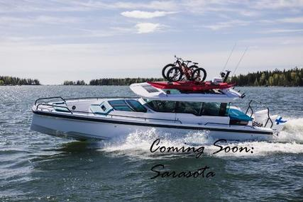 Axopar 37 XC CROSS CABIN for sale in United States of America for $314,164 (£243,589)