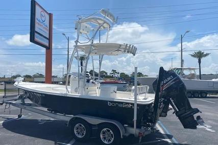 Bonefish Hill Tide 22 for sale in United States of America for $39,900 (£28,982)