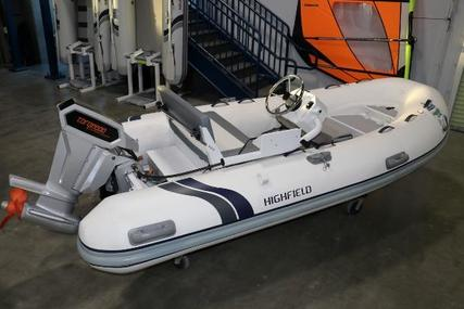 Highfield CL 360 for sale in United States of America for $18,900 (£14,654)
