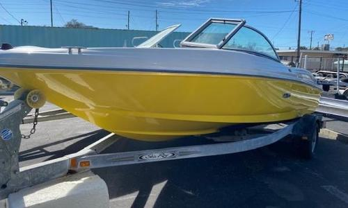 Image of Sea Ray 175 Sport for sale in United States of America for $11,500 (£8,239) Tampa, FL, United States of America