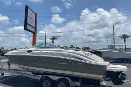 Sea Ray 240 Sundeck for sale in United States of America for $29,900 (£21,832)