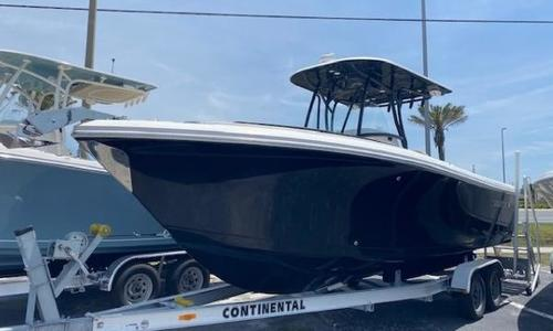 Image of Sailfish 242 CC for sale in United States of America for $99,900 (£73,018) Tampa, FL, United States of America