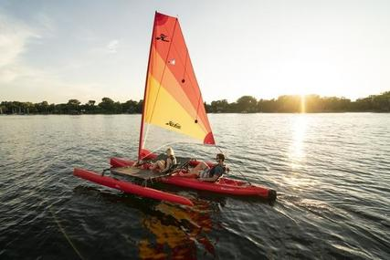 Hobie Mirage Tandem Island for sale in United States of America for $7,499 (£5,421)