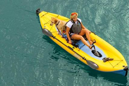 Hobie Mirage i12S for sale in United States of America for $2,669 (£2,069)