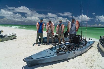 Hobie Mirage Pro Angler 14 With 360 Drive for sale in United States of America for $4,999 (£3,614)