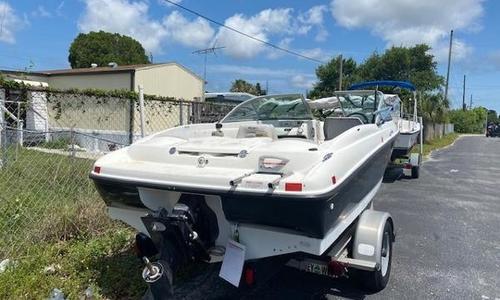 Image of Bayliner 175 Bowrider for sale in United States of America for $10,850 (£7,683) Tampa, FL, United States of America