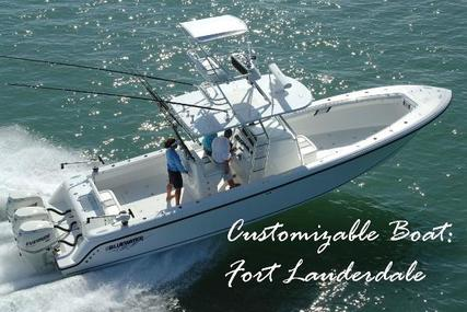 Bluewater Sportfishing 355e for sale in United States of America for P.O.A.