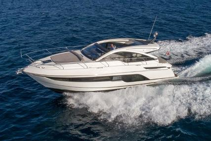Fairline Targa 43 for sale in Spain for £695,000