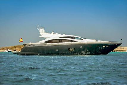 Sunseeker Predator 84 for sale in Spain for €1,695,000 (£1,508,141)