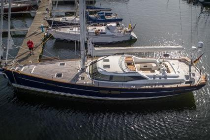Knierim 60DS for sale in Germany for €1,095,000 (£975,371)