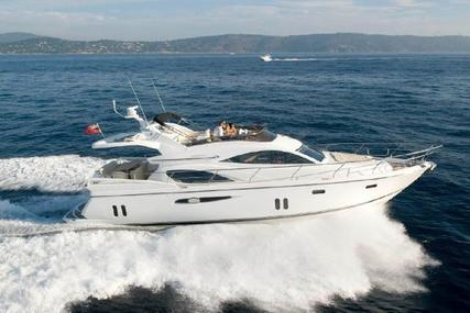 Pearl 60 for sale in Netherlands for €495,000 (£426,798)