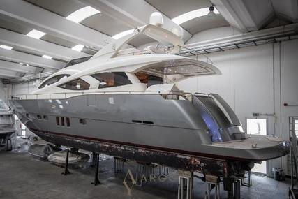 EVO MARINE DEAUVILLE 76 for sale in Italy for €850,000 (£757,427)