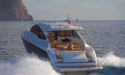 Image of Fairline Targa 48 Open for sale in Spain for £549,000 Mallorca, Spain