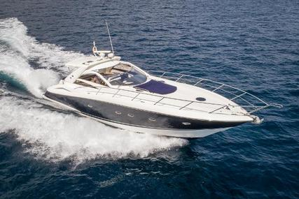Sunseeker Portofino 53 for sale in Spain for €325,000 (£280,962)