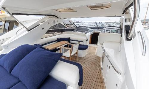 Image of Sunseeker Portofino 53 for sale in Spain for €325,000 (£281,500) Mallorca, Spain