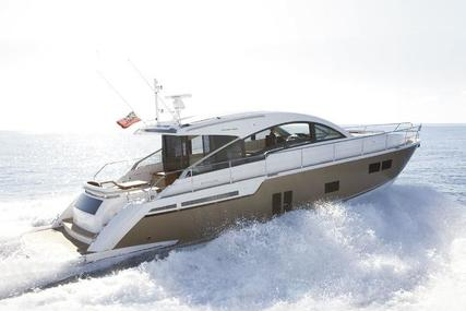 Fairline Targa 58 Gran Turismo for sale in Spain for £499,950