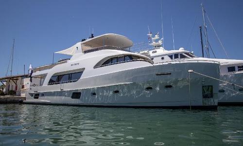 Image of Van Der Heijden Explorer for sale in Spain for €2,550,000 (£2,196,269) Mallorca, Spain
