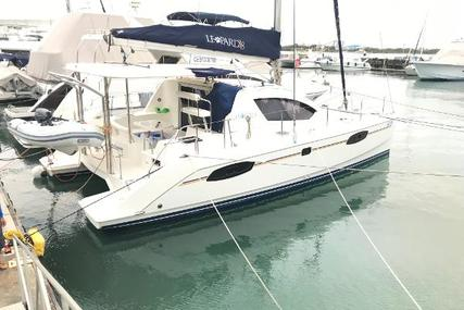 Leopard 38 for sale in Philippines for $219,000 (£155,307)