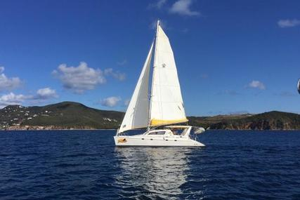 Leopard 47 for sale in Puerto Rico for $349,000 (£270,599)