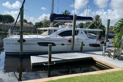 Leopard 44 for sale in United States of America for $567,000 (£425,391)