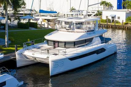Leopard 53 Powercat for sale in United States of America for $1,499,000 (£1,162,259)