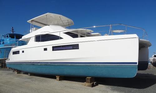 Image of Leopard 51 Powercat for sale in British Virgin Islands for $549,000 (£396,404) Tortola, British Virgin Islands